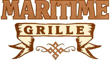 Maritime Grille Logo